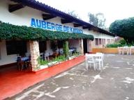 Auberge Kayanza, Burundi