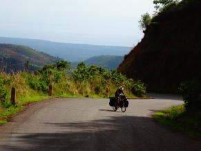 Climbing and boiling of heat in Burundi