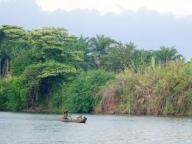 Tanzanian fisherman