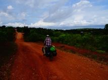 Kigoma/Ilagala/Lagosa road, Tanzania