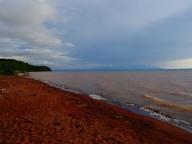 Beautiful Lake Tanganyika, Tanzania