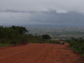 Kisi/Sumbawanga road, Tanzania