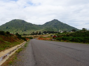Paved road to Sumbawanga !