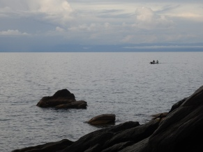 Beautiful Lake Malawi
