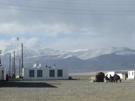 Karakol, Tajikistan