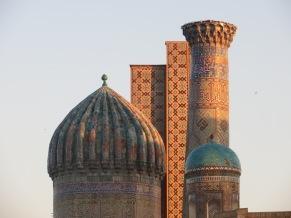 Samarcande, Uzbekistan