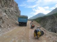 M41, Tajikistan