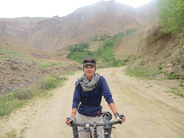 kirgiz justine