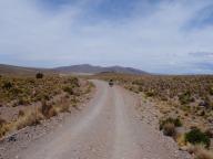 Osjani-Sajama road