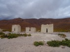 Bolivian ruins