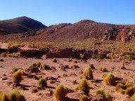 Day 3. Getting to San Pablo de Lipez, Bolivia