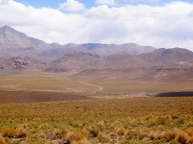 Day 5. Getting to San Antonio, Bolivia