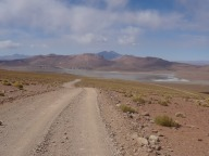 Day 8. Getting to Quetena Chico, Bolivia