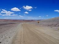 Day 4. Paso Sico, Chile