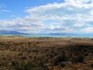 Lago Viedma, Argentina