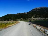 Lago Cisnes, Chile