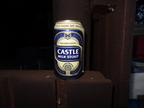 The best sponsored beer, New Castle, SA