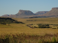 Free State, SA