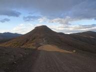 Thaba-Tseka/Linakeng road, Lesotho