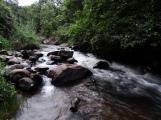 Rusitu Valley, Zimbabwe