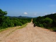 Nyamapanda/Nyanga road